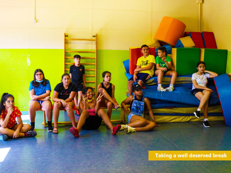 Newsletter | DREAMS Project: Curso 2020-2021