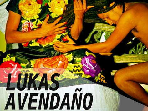 Inscripcions al taller 'Instal·lació amb cos humà' amb Lukas Avendaño (10 juny, Barcelona)