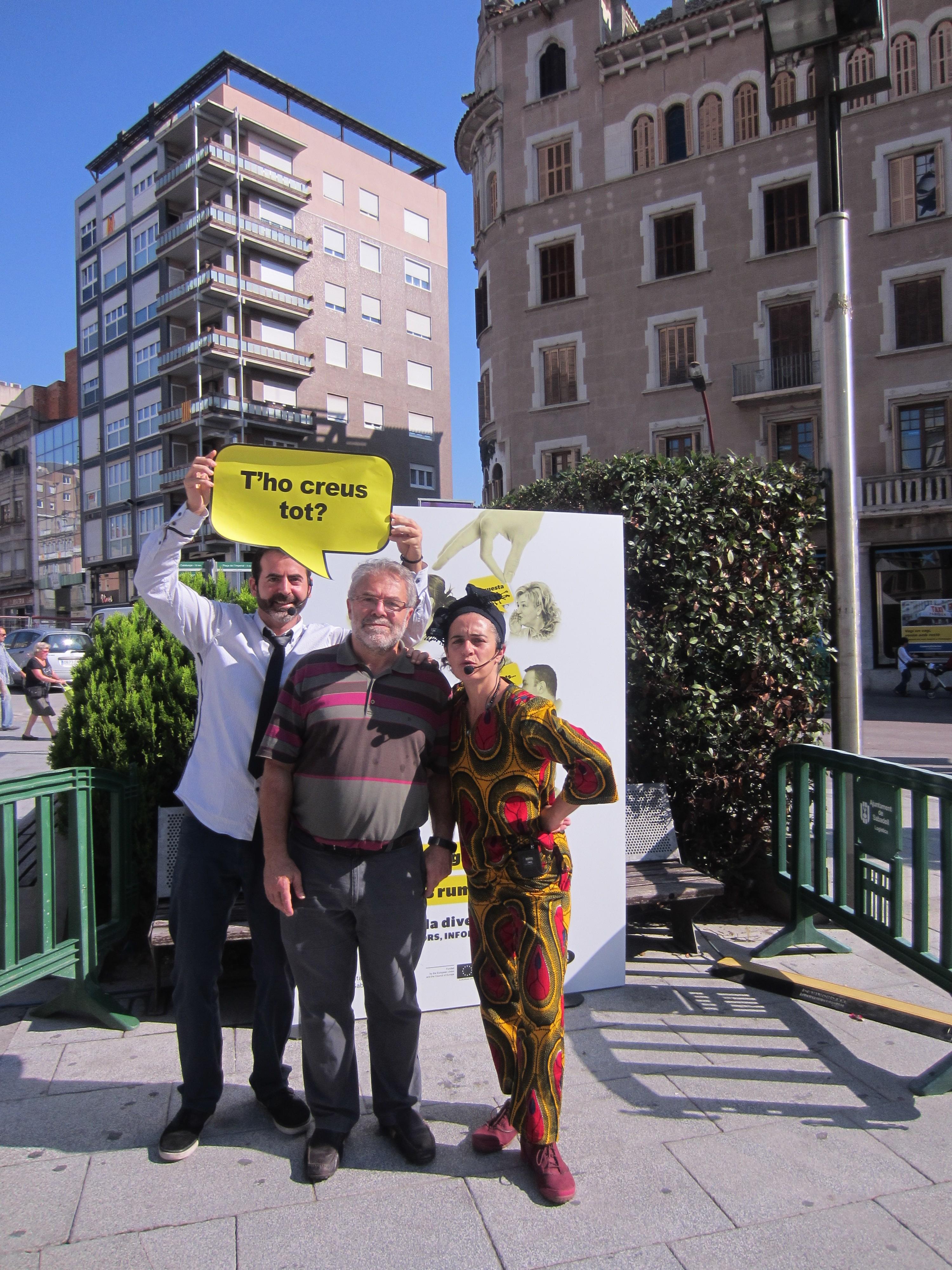 Mostra solidaritat i cooperacio  2014 016