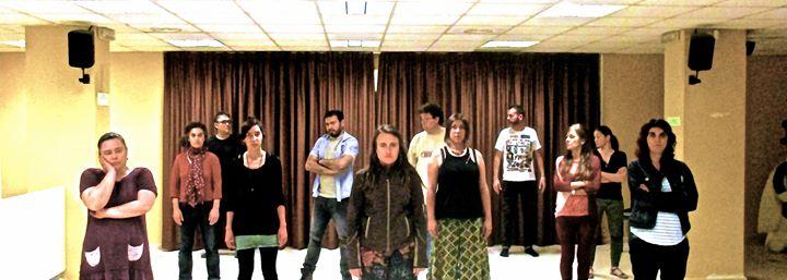 GTO La Xixa Teatre.jpg Un estilo de hacer teatro del Oprimido.jpg 6 años de permanente experimentaci