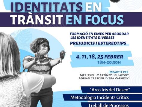 """Seminari """"Identitats en Trànsit en Focus"""""""