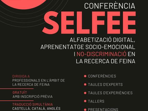 Conferència SELFEE (26 i 27 Set)