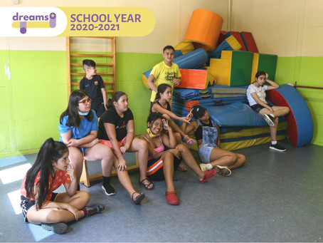 Newsletter #1 School Year 2020