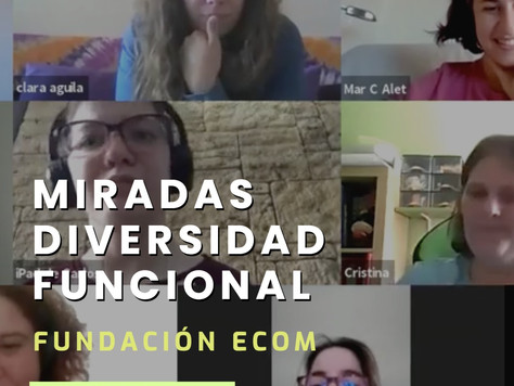 Nuevos Podcasts de Radio Inclusiva | Radio VITA, proyecto europeo