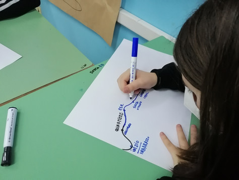Insight into the DREAMS method: an opportunity for mutual growth between students and teachers