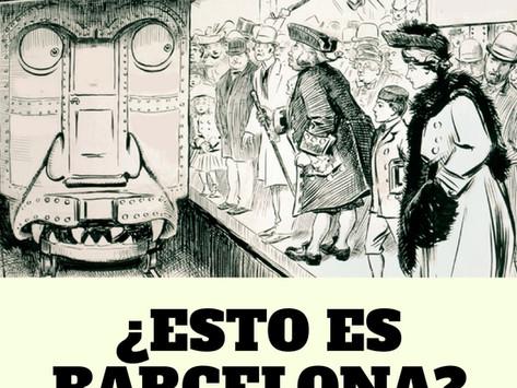 """El Grup de Teatre Comunitari de Ciutat Meridiana Punto y Seguido presenta """"¿Esto es Barcelona?&"""