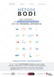 Formació BODI 2020 Inscripcions Obertes