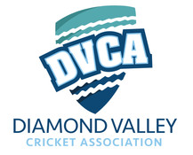 Welcome to the Diamond Valley Cricket Association website!