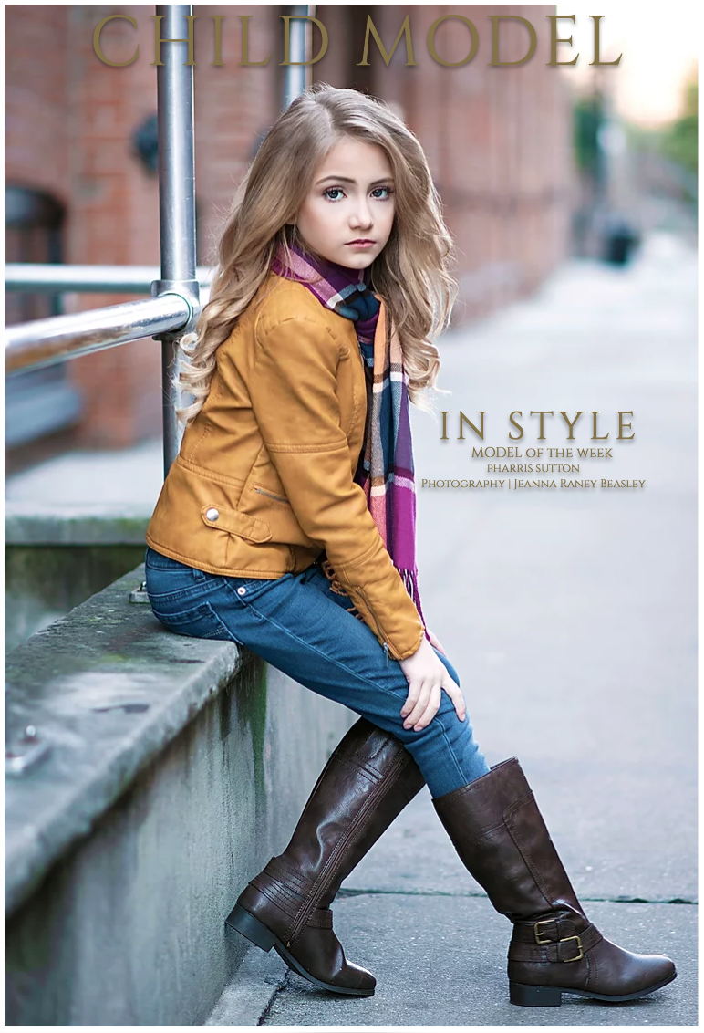 IN STYLE 2