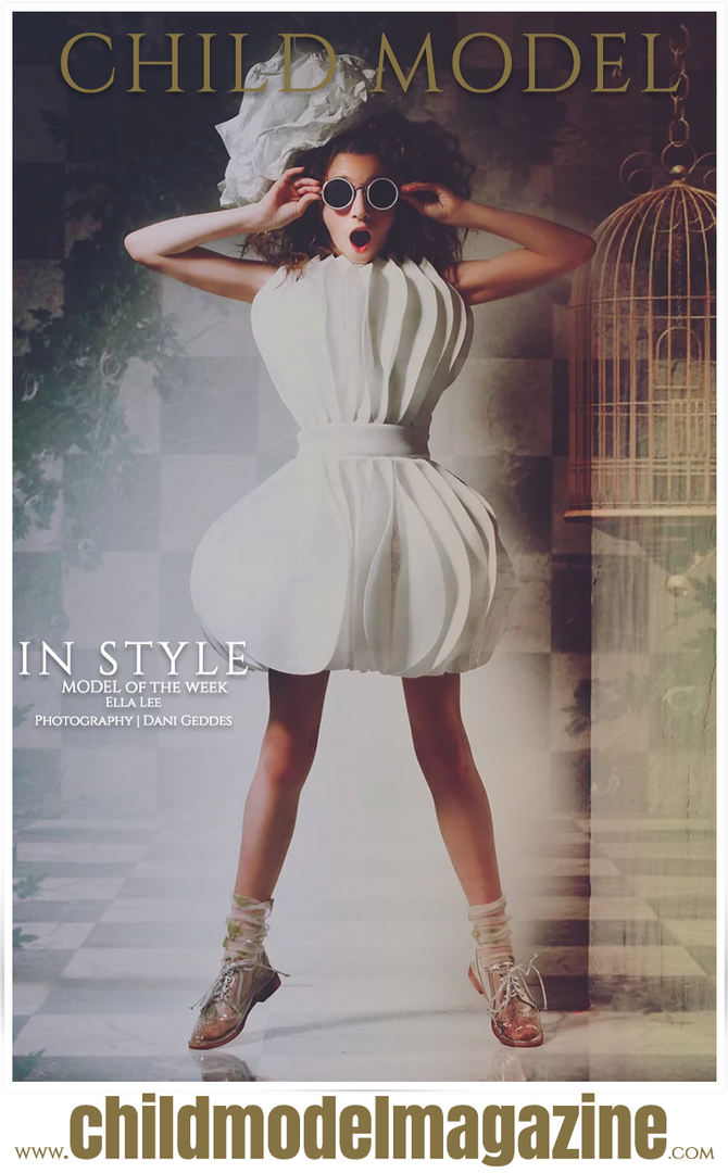 IN STYLE Cover Search