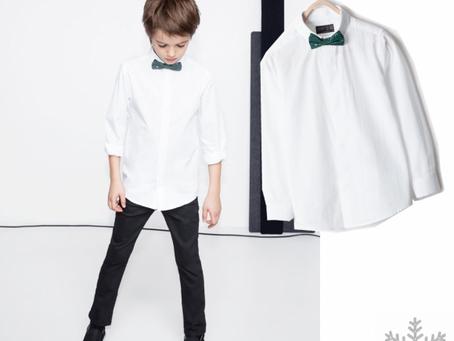 10 Christmas Outfits: Boys Edition!