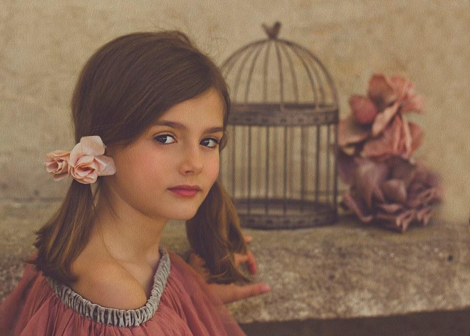 Photographer    Inma Arroyas