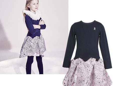 Trending: Jessie and James Fall/ Winter 2015 (British Style)