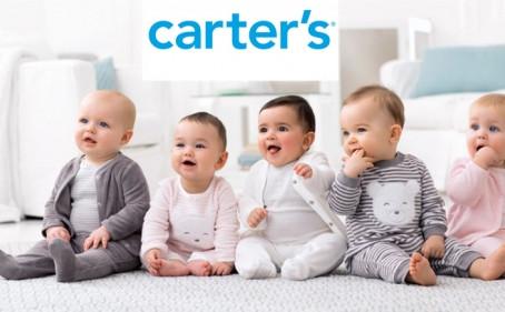 Expanding Horizons  Carter's