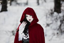 Photographer | Christina Valentine