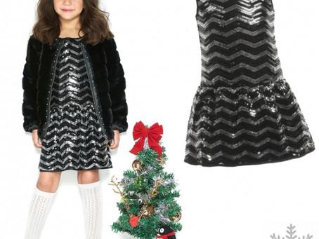 10 Looks for Christmas!