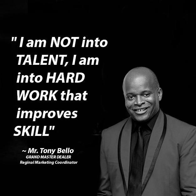 Tony Bello