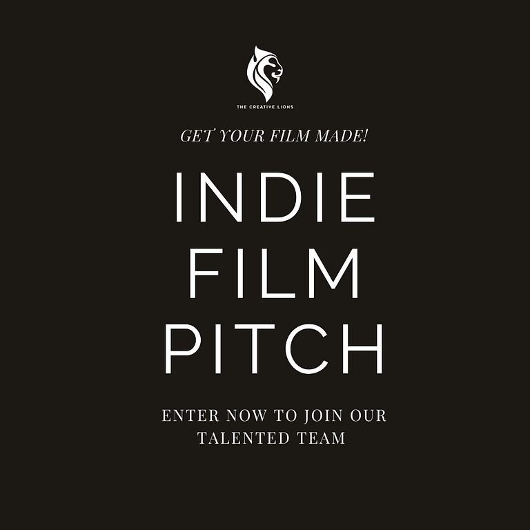 Pitch Your Film - Winners Announcement