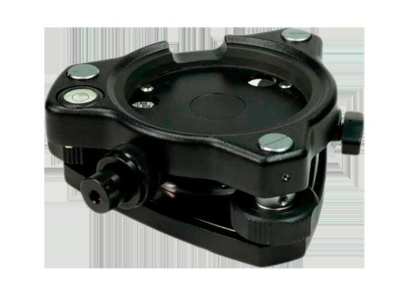 Трегер с оптическим центриром