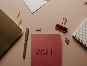 2020 aprendizaje básico, 2021 aplicación magistral