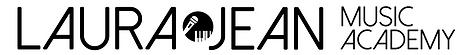 horizotal logo LJMA Black.png