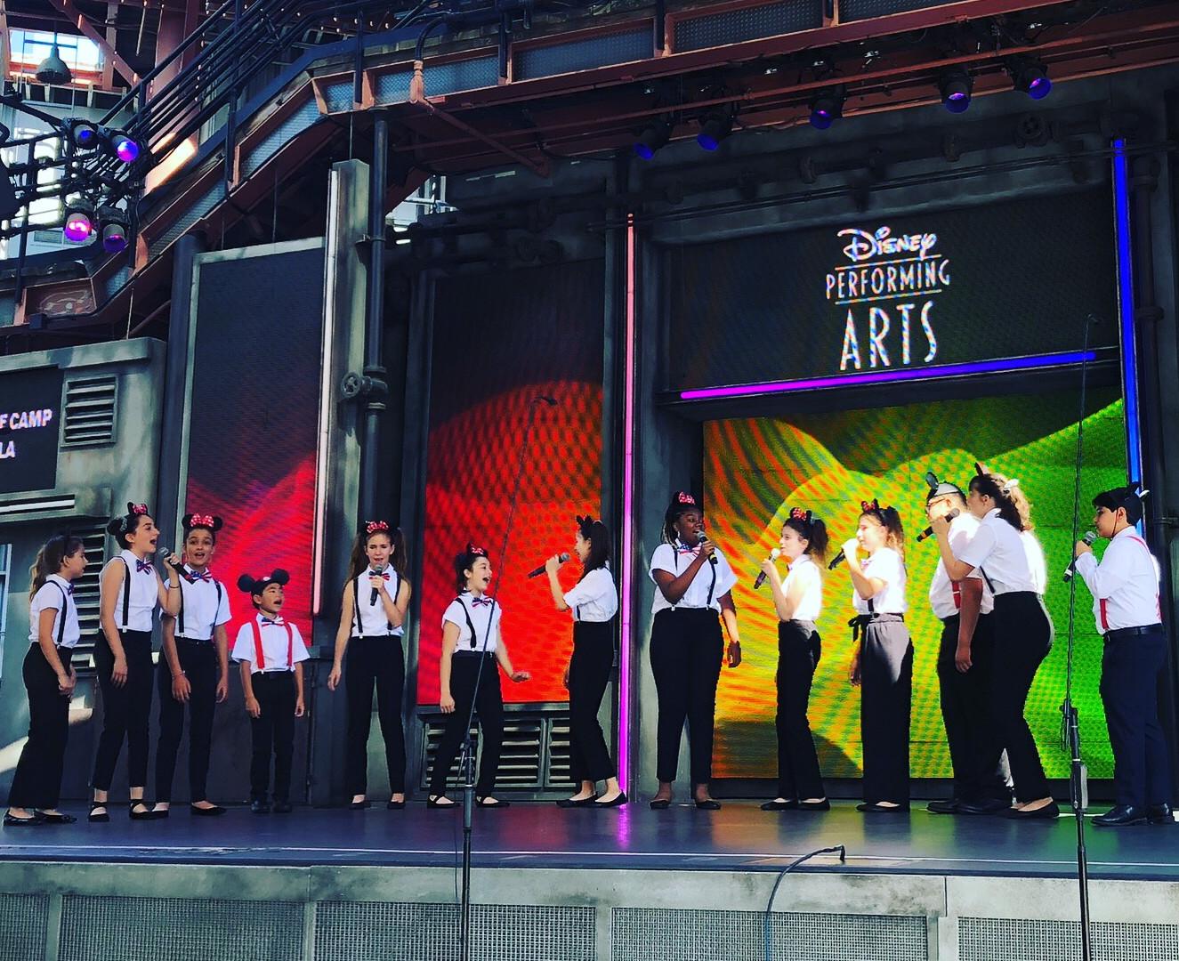 Disney Land 2019