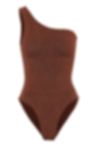 HUNZA G Nancy one-piece swimsuit