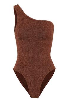 HUNZA G Nancy one-piece swimsuit
