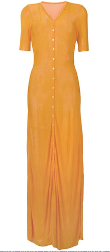 JACQUEMUS La Robe Dolcedo dress