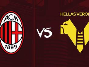 AC Milan vs Hellas Verona match preview
