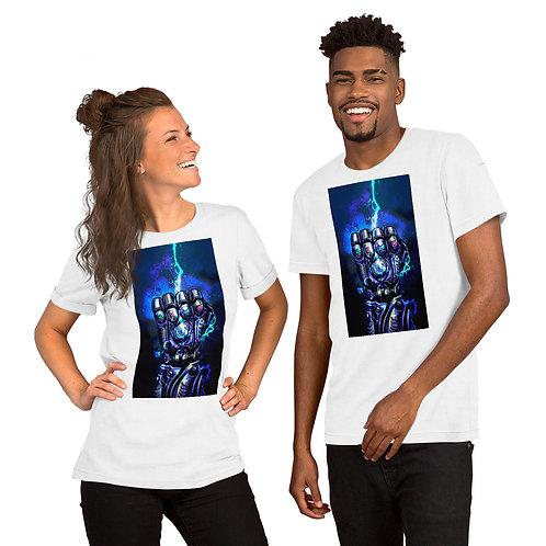 High Quality Gaming T-Shirt