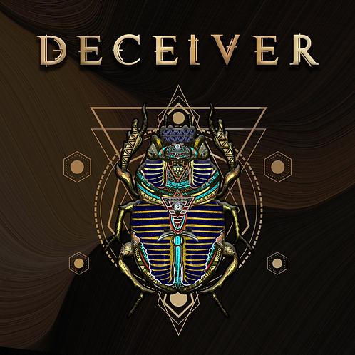 Deceiver Vol 3 Modern Tech House Presets