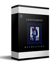Confessions Revolution - No Background B