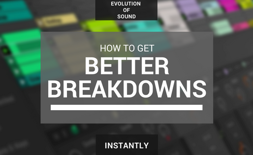 How to Get Better Breakdowns Instantly