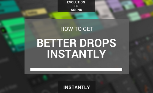How to Get Better Drops Instantly