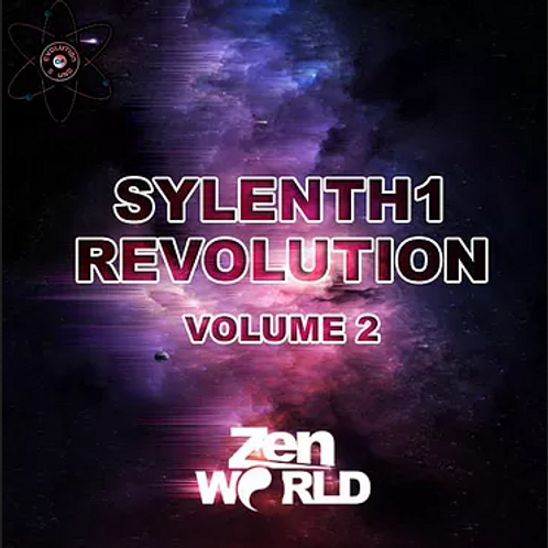 Sylenth1 Revolution Vol 2