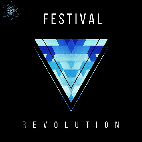 Festival Revolution The Ultimate Revealed Sample Pack/Soundbank