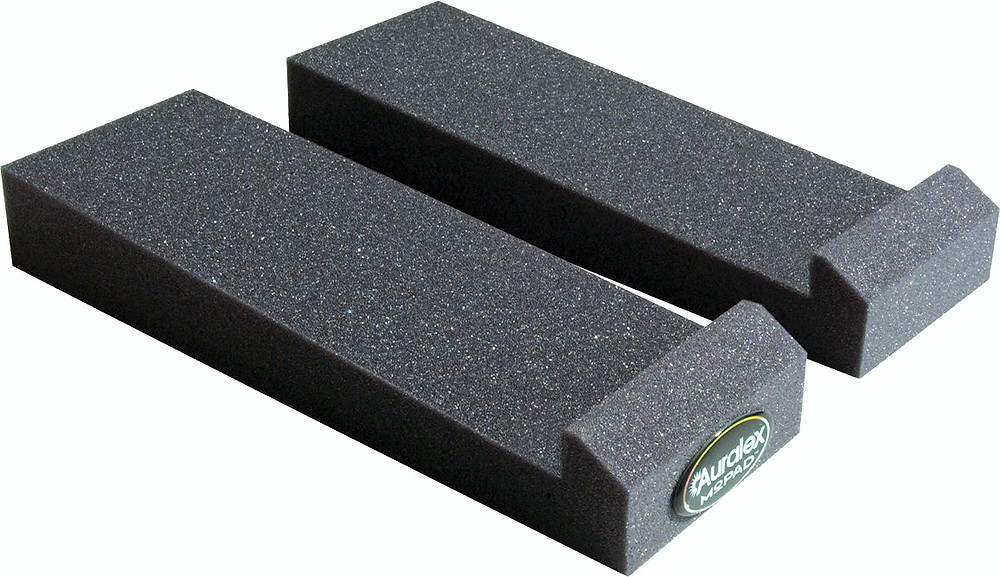 Monitor Pads for Speakers