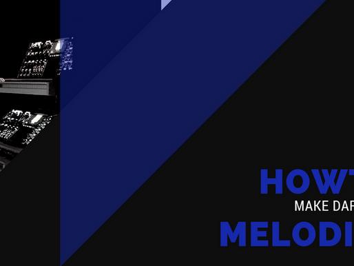 The Secret To Dark EDM Melodies