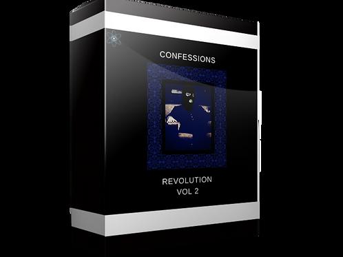 Confession Revolution Vol 2