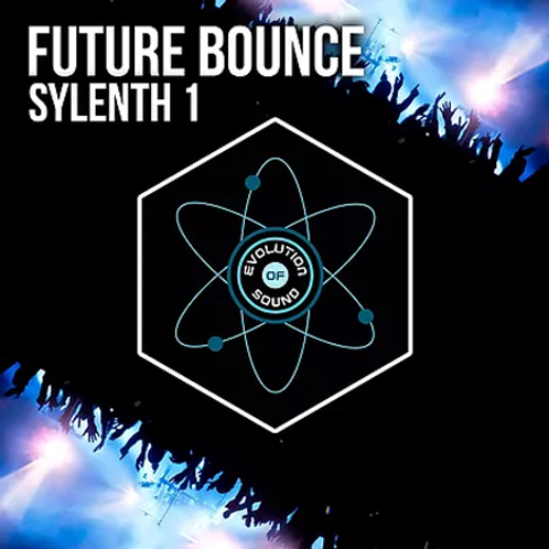 Future Bounce Sylenth 1