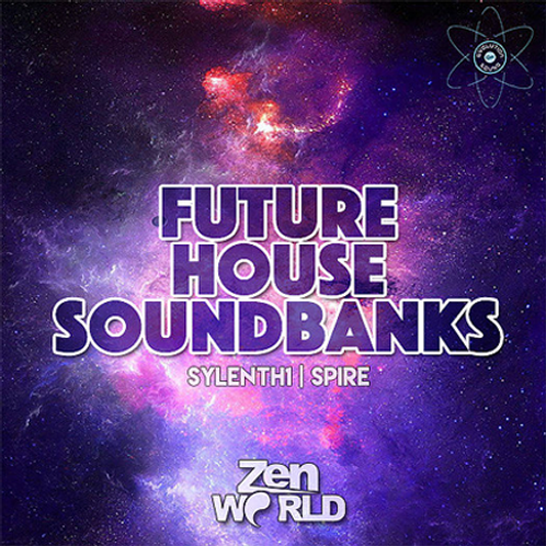 Future House Soundbanks