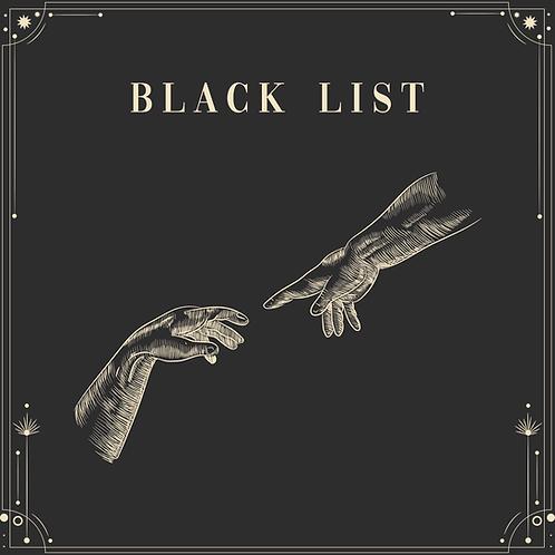 Black List - Tech-House Construction Kits
