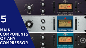5 Main Components Of Any Compressor