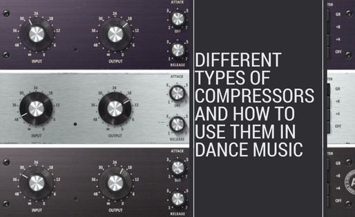 Compression Explained For EDM|Trap|House|Dance