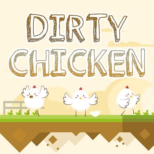 Dirty Chicken Sylenth1 Soundbank