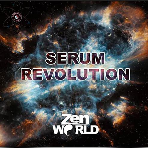 Serum Revolution