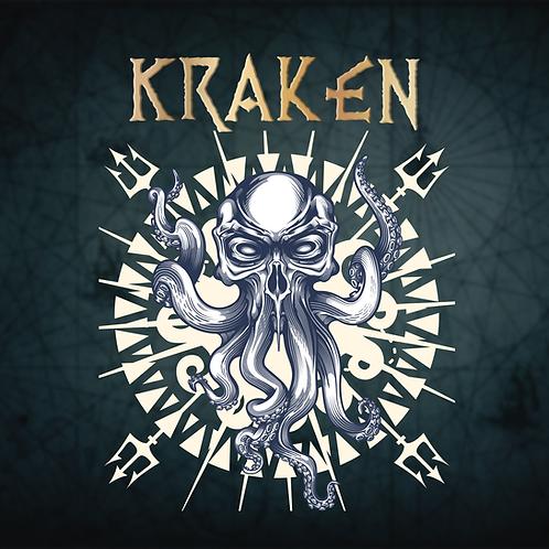 The Kraken Techno Soundset