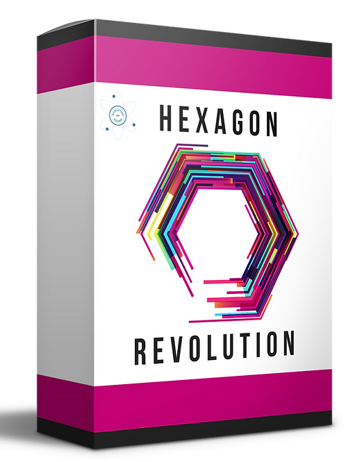 Hexagon Revolution The Ultimate DON Diablo Pack