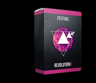 REQ: Evolution Of Sound - Festival Revolution Vol 2 screenshot